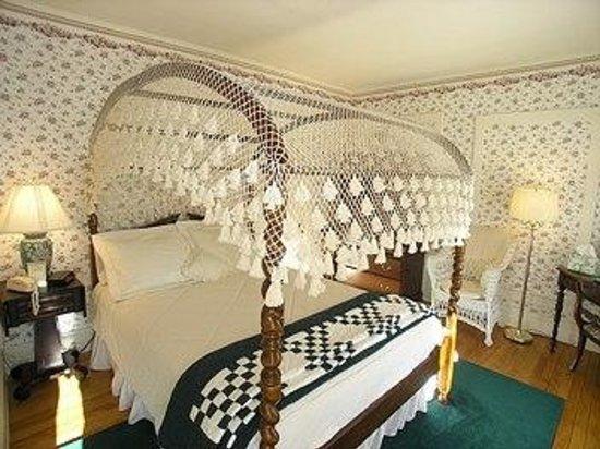 Swan House Bed & Breakfast Bild