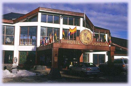 Photo of Hotel Ushuaia