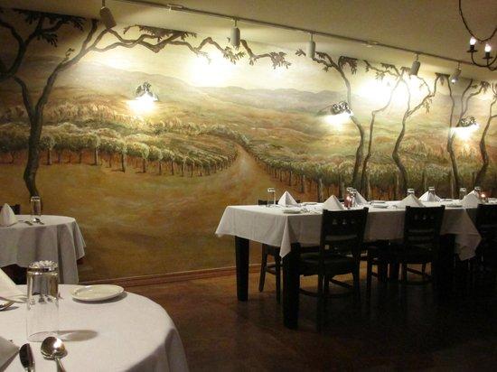 Subterra A Wine Cellar Restaurant Newberg Or