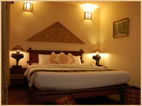 Photo of Chanthapanya Hotel Vientiane