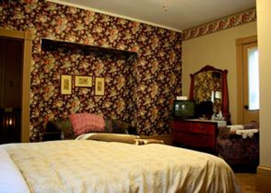 Davies House Bed and Breakfast Resmi