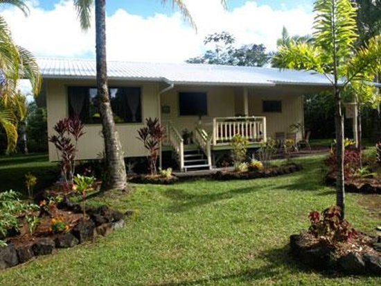 Deep Hawaii Vacation Rental Photo