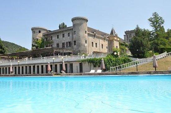 Chateau de Fontager