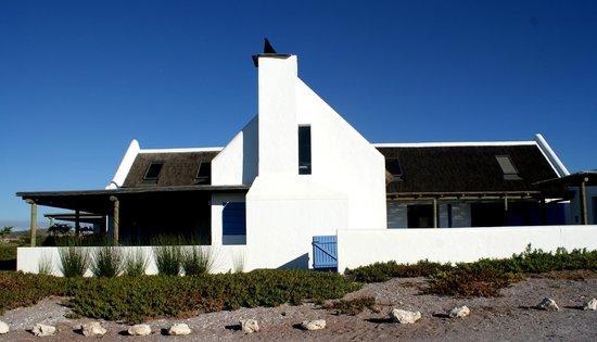 Zula Beach House and Cottage : Zula Beach House