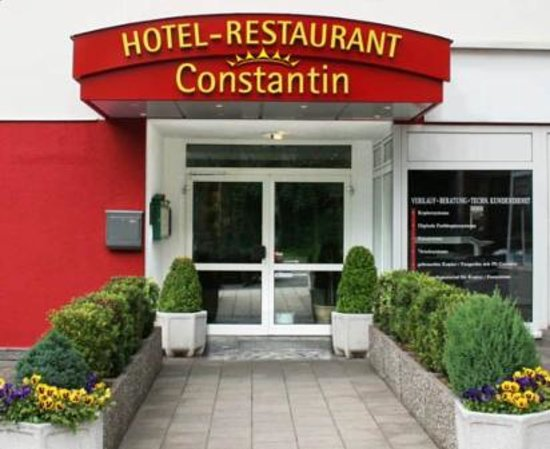 Photo of Hotel Constantin Trier