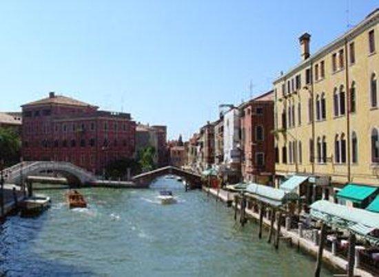 Photo of Ai Tre Ponti Venice