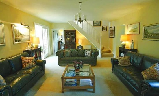 Bealach Country House: Guests Lounge