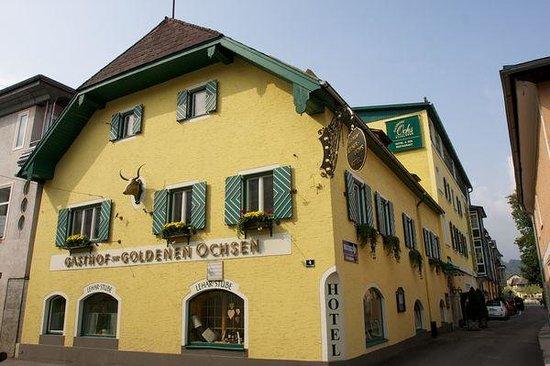 Photo of Hotel Goldener Ochs Bad Ischl