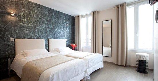 Hotel Sofia Photo