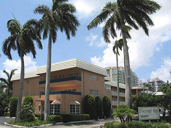 Photo of Coconut Bay Resort Fort Lauderdale