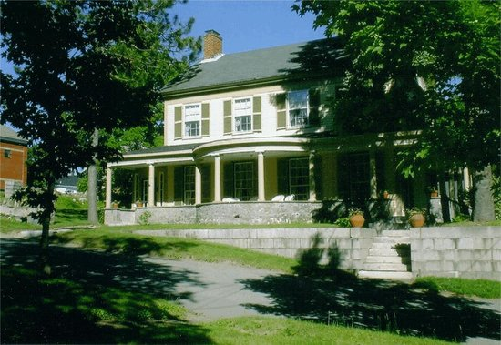 Greystone Bed & Breakfast