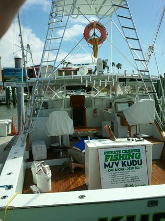 ‪‪Key West Express‬:                                     great fishing in keywest