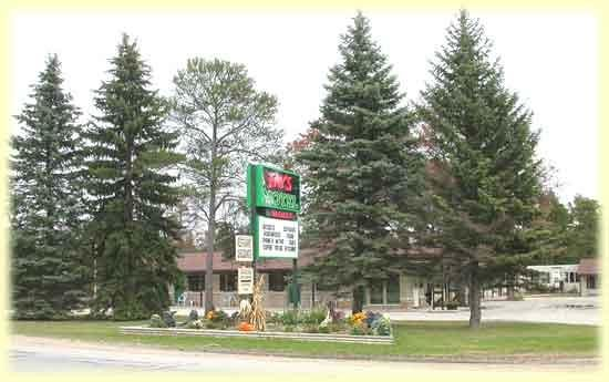 Fay's Motel Photo