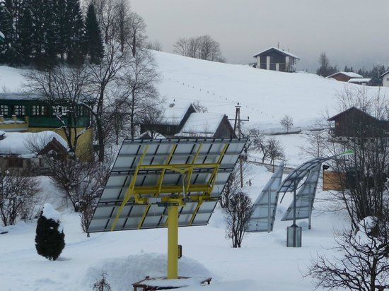 Gut Wenghof - Family Resort Werfenweng:                   Nr.: 360
