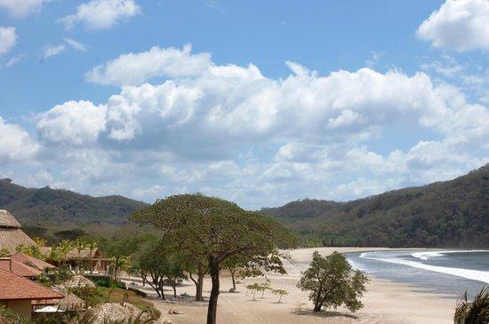 Mukul Beach Golf & Spa :                   Surrounding area