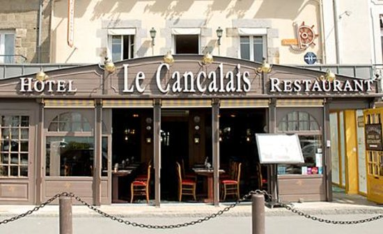 Photo of Le Cancalais Cancale