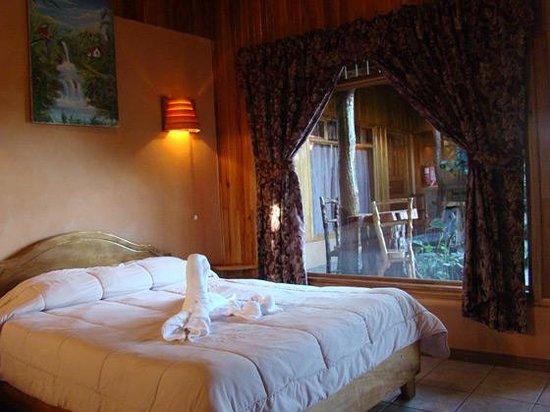 Bilde fra Monteverde Rustic Lodge