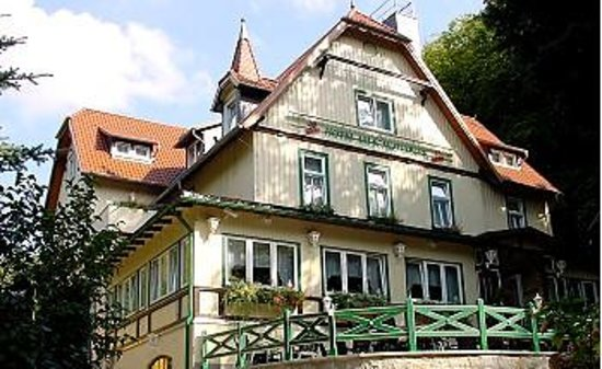 Photo of Hotel am Schlosspark Wernigerode