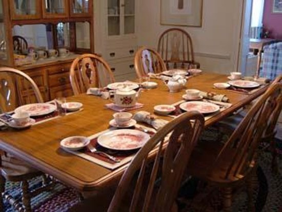 Faircroft Bed and Breakfast Photo