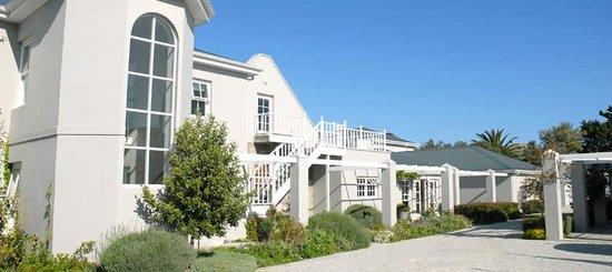 Ocean Eleven Guesthouse