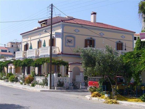 Eleana Apartments Foto