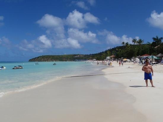 Sandals Grande Antigua Resort & Spa:                   ahhhhhh!