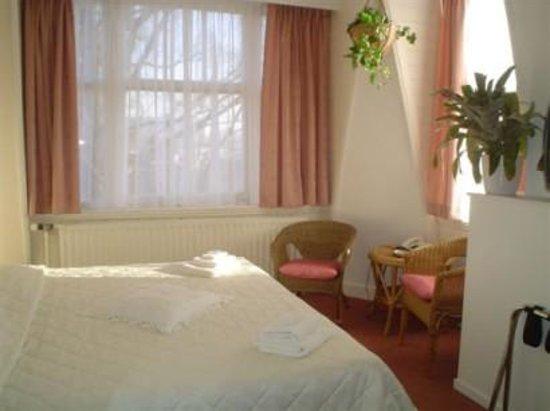 Staten Hotel Bild