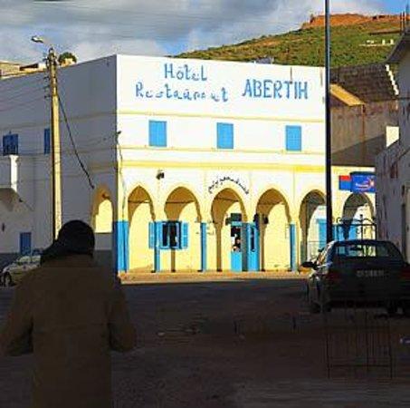 Photo of Abertih Hotel Restaurant Mirleft