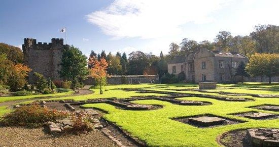 Photo of Whalley Abbey Clitheroe
