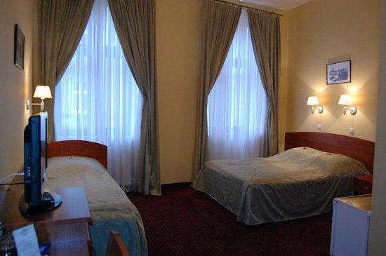 Hotel Kazimierz II Photo