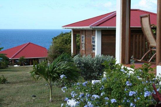 Statia Lodge Foto