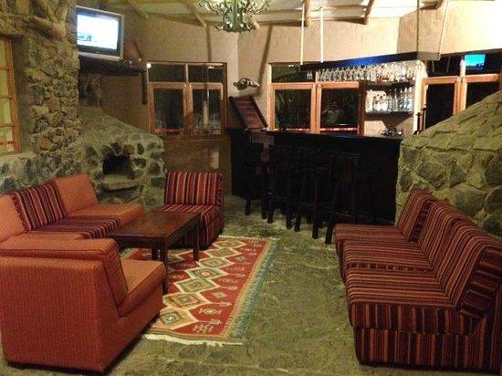 Casa Andina Standard Colca:                   Salão
