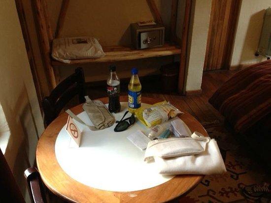 Casa Andina Standard Colca:                   Quarto