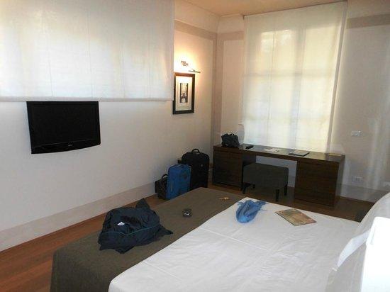 Hotel Orto De Medici:                   Camera