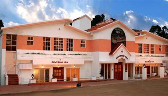 Photo of Hotel Mount View Kodaikanal