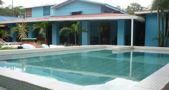 Hotel Arena y Sol: pool