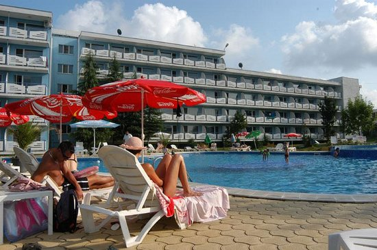 Photo of Hotel Belitsa