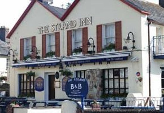 The Strand Inn-bild