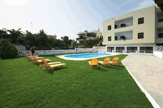 Photo of Mastorakis Hotel Hersonissos