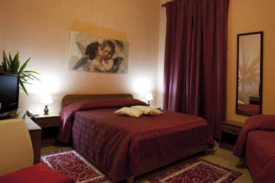 Hotel Centro - Campi Bisenzio: camera