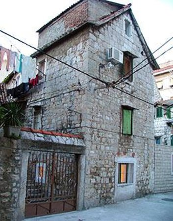 Hostel Split Mediterranean House 사진