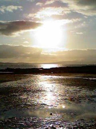 Ballyholme Beach