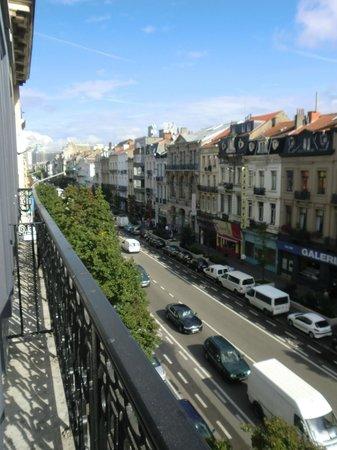 Hotel Solys Lemmonier:                   View 2