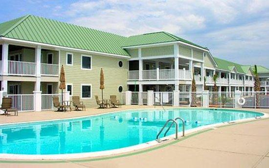Emerald Isle, Северная Каролина: Islander