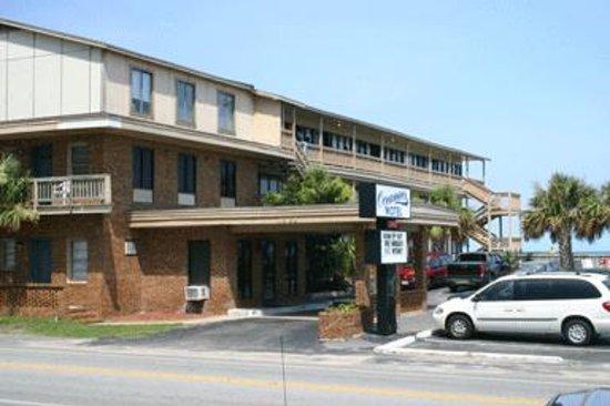 Oceaneer Motel Photo