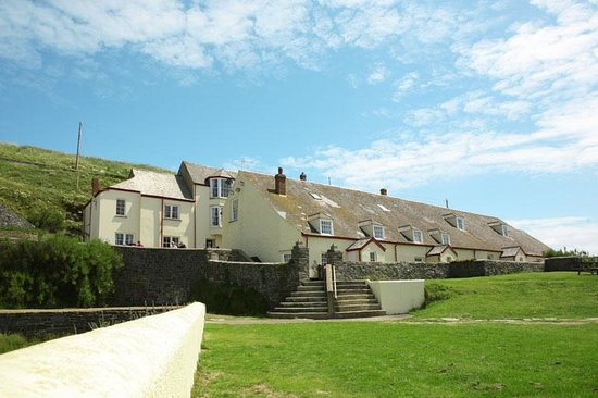 Photo of Hartland Quay Hotel Bideford
