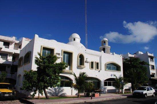 Photo of Green 16 Hostel Cancun