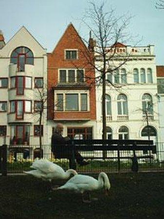 Photo of Aaricia Brugge