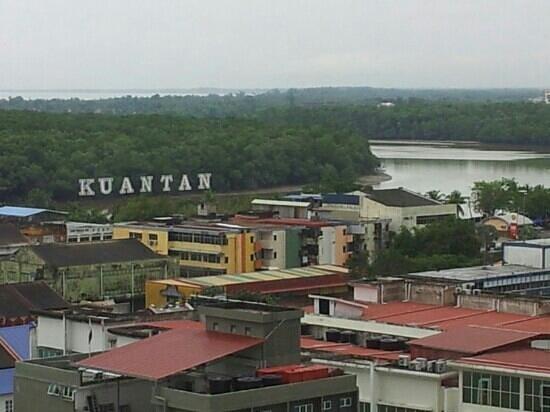 Shahzan Inn:                   Just great vista