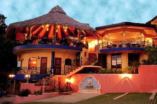 Hotel Cuna del Angel : Hotel